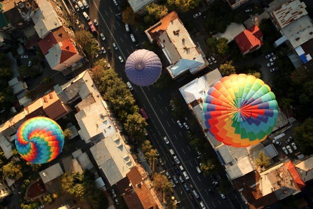 dreamballoon